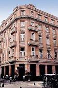Hotel   Havanna & Umgebung,   Hotel Ambos Mundos in Havanna  in Kuba in Eigenanreise