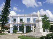 Hotel   Kuba - weitere Angebote,   Hotel Del Rijo in Sancti Spiritus  in Kuba in Eigenanreise