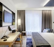 Hotel Island,   Island,   Canopy by Hilton Reykjavik City Centre in Reykjavik  in Island und Nord-Atlantik in Eigenanreise