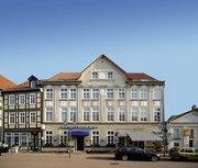 Hotel Deutschland,   Lüneburger Heide,   Celler Hof in Celle  in Deutschland Nord in Eigenanreise