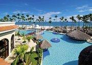 Das HotelParadisus Palma Real Golf & Spa Resort in Punta Cana