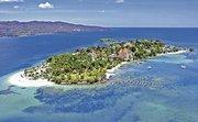 Luxury Bahia Principe Cayo Levantado (5*) in Cayo Levantado auf der Halbinsel Samana in der Dominikanische Republik