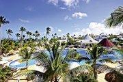 Luxury Bahia Principe Esmeralda (5*) in Punta Cana an der Ostküste in der Dominikanische Republik