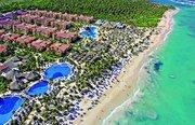 Luxury Bahia Principe Ambar Blue (5*) in Playa Bávaro an der Ostküste in der Dominikanische Republik