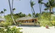 Das HotelPalladium Hotels & Resorts Punta Cana (0*) in Punta Cana