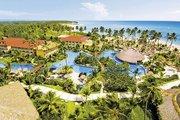 Dreams Punta Cana Resort & Spa (5*) in Uvero Alto an der Ostküste in der Dominikanische Republik