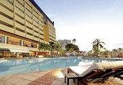 Dominican Fiesta Hotel & Casino (3*) in Santo Domingo an der Südküste in der Dominikanische Republik