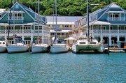 Billige Flüge nach St. Lucia & Bay Gardens Hotel in Rodney Bay