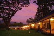 Billige Flüge nach San Jose (Costa Rica) & Hotel Hacienda Guachipelín in Nationalpark Rincón de la Vieja