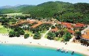 Billige Flüge nach Langkawi (Malaysia) & Federal Villa Beach Resort in Tengah Beach