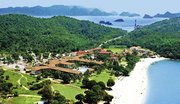 Billige Flüge nach Langkawi (Malaysia) & Holiday Villa Beach Resort & Spa in Tengah Beach