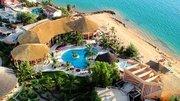 Billige Flüge nach Dakar (Senegal) & Hotel Club Royal Saly in Saly