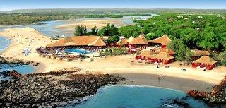 Billige Flüge nach Dakar (Senegal) & Royal Horizon Baobab in La Somone