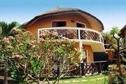 Hotel Senegal,   Senegal,   Le Lamantin Beach in Saly  in Afrika West in Eigenanreise