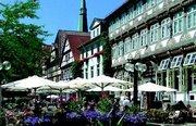 Hotel Deutschland,   Niedersachsen,   Mercure Hotel Hameln in Hameln  in Deutschland Nord in Eigenanreise