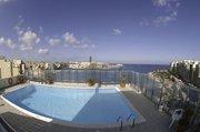 Hotel Malta,   Malta,   Plaza Hotel & Plaza Regency in Sliema  auf Malta Gozo und Comino in Eigenanreise