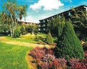 Hotel Deutschland,   Lüneburger Heide,   VitalHotel Ascona in Bad Bevensen  in Deutschland Nord in Eigenanreise