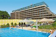 Ungarn,     Ungarn - Budapest & Umgebung,     Danubius Grand Hotel Margitsziget in Budapest  ab Saarbrücken SCN