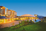 Ungarn,     Ungarn - Budapest & Umgebung,     Aquaworld Resort Budapest in Budapest  ab Saarbrücken SCN