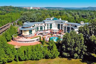 Ungarn,     Ungarn - Balaton (Plattensee),     Lotus Therme Hotel & Spa in Heviz  ab Saarbrücken SCN