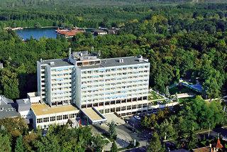 Ungarn,     Ungarn - Balaton (Plattensee),     Danubius Health Spa Resort Hévíz in Heviz  ab Saarbrücken SCN