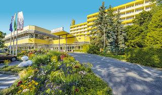 Ungarn,     Ungarn - Balaton (Plattensee),     Hunguest Hotel Helios in Heviz  ab Saarbrücken SCN