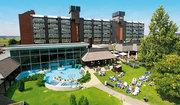 Ungarn,     Ungarn - weitere Angebote,     Danubius Health Spa Resort Bük in Bükfürdö  ab Saarbrücken SCN