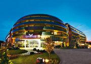 Ungarn,     Ungarn - weitere Angebote,     Spirit Hotel & Thermal Spa in Sarvar  ab Saarbrücken SCN