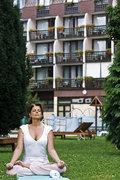Ungarn,     Ungarn - weitere Angebote,     Danubius Health Spa Resort Sarvar in Sarvar  ab Saarbrücken SCN