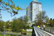 Ungarn,     Ungarn - Balaton (Plattensee),     Hunguest Hotel Bál Resort in Balatonalmadi  ab Saarbrücken SCN