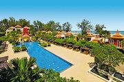 Thailand,     Phuket,     Mövenpick Resort Bangtao Beach Phuket in Bangtao Beach  ab Saarbrücken SCN