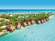 Malediven,     Malediven - weitere Angebote,     Dhigufaru Island Resort in Dhigufaruvinagandu  ab Saarbrücken SCN