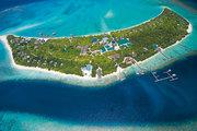 Malediven,     Malediven - weitere Angebote,     Hideaway Beach Resort & Spa in Dhonakulhi Island  ab Saarbrücken SCN
