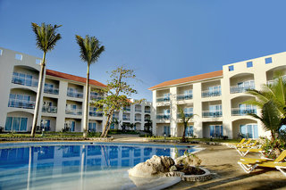 Pauschalreise          Cofresi Palm Beach & Spa Resort in Puerto Plata  ab Hamburg HAM