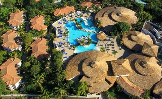Reisen Hotel Cofresi Palm Beach & Spa Resort in Puerto Plata