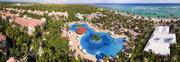 Das Hotel Luxury Bahia Principe Ambar Blue in Playa Bávaro