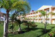 Pauschalreise          Luxury Bahia Principe Ambar Green in Punta Cana  ab Bremen BRE