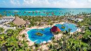 Ostküste (Punta Cana),     Luxury Bahia Principe Ambar Blue (4+*) in Playa Bávaro  in der Dominikanische Republik
