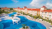 Das Hotel Luxury Bahia Principe Ambar Green im Urlaubsort Punta Cana