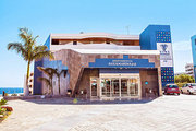 Gema Aguamarina Golf Appartements
