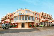 Hotel Kap Verde,   Kapverden - weitere Angebote,   Hotel Pontão in Santa Maria  in Afrika West in Eigenanreise