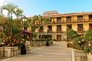 Billige Flüge nach Teneriffa Süd & Apartamentos Be Smart Florida Plaza in Puerto de la Cruz