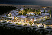 Hotel Kap Verde,   Kapverden - weitere Angebote,   Hilton Cabo Verde Sal Resort in Santa Maria  in Afrika West in Eigenanreise