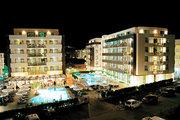 Bulgarien,     Riviera Süd (Sonnenstrand),     Hotel Lion Sunny Beach in Sonnenstrand  ab Saarbrücken