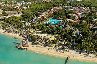 Neckermann   Südküste (Santo Domingo),     Iberostar Hacienda Dominicus (5*) in Bayahibe  in der Dominikanische Republik