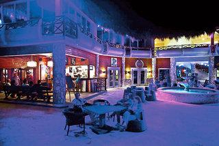 Das HotelViva Wyndham Dominicus Beach in La Romana