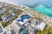 Barceló Bávaro Grand Resort (4+*) in Playa Bávaro an der Ostküste in der Dominikanische Republik
