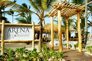 Neckermann   Ostküste (Punta Cana),     Occidental Punta Cana (4*) in Punta Cana  in der Dominikanische Republik