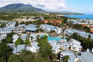 Neckermann   Nordküste (Puerto Plata),     Sunscape Puerto Plata Dominican Republic (4*) in Playa Dorada  in der Dominikanische Republik