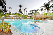 Grand Palladium Bavaro Suites Resort & Spa (5*) in Punta Cana an der Ostküste in der Dominikanische Republik